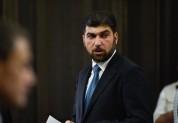 Ոստիկանությունն ուսումնասիրում է Սանասարյանի կողմից 9–ամյա երեխային վրաերթի ենթարկելու մաս...