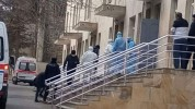 Ադրբեջանում Իրանից ժամանած 4 մարդ կորոնավիրուսի կասկածով հոսպիտալացվել է