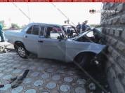 Տեսախցիկը արձանագրել է Աշտարակի «գաի պոստի» մոտ տեղի ունեցած խոշոր ու ողբերգական ավտովթարի...