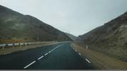 ՀՀ տարածքում ավտոճանապարհներն անցանելի են. Ստեփանծմինդա-Լարս ավտոճանապարհը բաց է միայն բեռ...