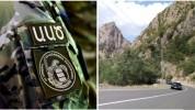 ՀՀ երկու քաղաքացի Գորիս-Որոտան ճանապարհին շեղվել են մայրուղուց և հայտնվել են Ադրբեջանի վեր...