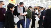 Երևանը՝ ԱԱՏՄ «խոշորացույցի» տակ․ ի՞նչ պատկեր է գրանցել տեսչականի ուժեղացված համաժամանակյա ...