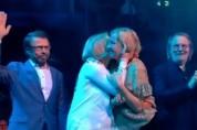ABBA-ն ելույթ է ունեցել վերջին համերգից 35 տարի անց