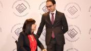 Ուզում եմ հատուկ շնորհակալություն հայտնել Տիգրան Ավինյանին․ Զարուհի Բաթոյան