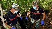 Վարանդայի շրջանում փրկարարները տարհանել են ևս 3 աճյուն
