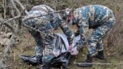 Զինծառայողների հարազատները դեռ Արցախում են, բայց որոնողական աշխատանքները չեն վերսկսվում. ռ...