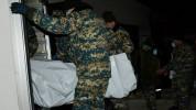Արցախի փրկարարների 3 խումբ այսօր զինծառայողների աճյունների որոնումներ կիրականացնեն 2 ուղղո...