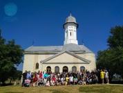 Երիտասարդական հնգօրյա համախմբում-հավաք՝ Ռումինիայի Բուխարեստ և Սուչավա քաղաքներում