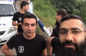 «Ադեկվադ»–ի անդամները հրավիրվել են Գորիսի ոստիկանություն (տեսանյութ)