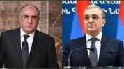 Հայաստանի և Ադրբեջանի արտգործնախարարների Ժնևյան հանդիպումը հետաձգվել է մինչև վաղը․ Վահագն ...