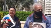 Անհետ կորած ադրբեջանցի զինծառայողների մայրերը դարձյալ օգնություն են խնդրում Փաշինյանից