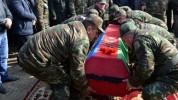 Ադրբեջանը թարմացրել է պատերազմի զոհերի պաշտոնական թիվը