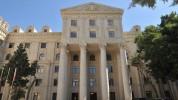 Ադրբեջանի ԱԳՆ-ն հայտարարել է, որ իր «ուժերը տեղակայվում են իրենց պատկանող դիրքերում»