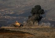 ՄԱԿ-ը մտահոգություն է հայտնել Աֆրինում Թուրքիայի գործողությունների վերաբերյալ