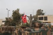 Աֆրին քաղաքի կենտրոնը Թուրքիայի զինուժի վերահսկողության տակ է անցել (լուսանկարներ)