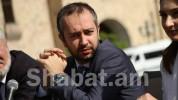 Վարչապետի աշխատակազմի ղեկավարը դատական հայց է ներկայացրել լրատվամիջոցի դեմ