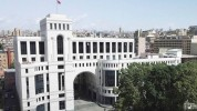ՀՀ ԱԳ նախարությունը՝ իրանցի բարձրաստիճան պաշտոնյայի սպանության մասին