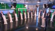 ԱՀ Նախագահի թեկնածուների հեռուստաբանավեճն՝ ուղիղ միացմամբ