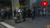 ՌԴ-ից ՀՀ ժամանած 178 ուղևորները ԱԻՆ ավտոբուսներով տեղափոխվել են մեկուսացման վայրեր
