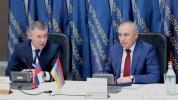 ՀՀ ԱԻ նախարարը հեռախոսազրույց է ունեցել ՌԴ գործընկերոջ հետ