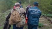 Հաղարծին գյուղին հարակից անտառում 47-ամյա քաղաքացին ընկել և վնասել է կողերը. ԱԻՆ