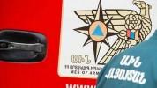 Փրկարարները «ՎԱԶ-2106» մակնիշի ավտոմեքենան դուրս են բերել դիտահորից