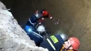 Քաղաքացին ընկել է մոտ 4 մ խորությամբ փոսի մեջ․ փրկարարները դուրս են բերել նրա դին