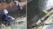 Հայտնաբերվել է Արզնի-Շամիրամ ջրանցքն ընկած 37-ամյա քաղաքացու դին
