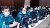 ՀՀ ԱԻՆ-ը նախանշել է ԵՄ-ի հետ իրականացվող «Թվինինգ» ծրագրի հիմնական աշխատանքների սկիզբը