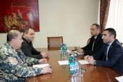 Հայաստանում առաջին համայնքային հրշեջ-փրկարարական ջոկատը կստեղծվի Գառնի համայնքում