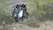 Ջաբրայիլում հայտնաբերվել է 1 զինծառայողի աճյուն.այսօր որոնումներ չեն իրականացվի