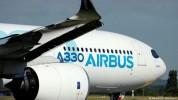 Airbus-ի ինքնաթիռը կատարել է առաջին ավտոմատ վերթիռը