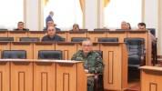 Արցախի ԱԺ-ում մշտական հանձնաժողովների համատեղ նիստ է անցկացվել