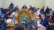 ԱԺ պաշտպանության և անվտանգության հարցերի մշտական հանձնաժողովի նիստ (ուղիղ միացում)