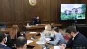 Ազգային ժողովի խորհուրդը հաստատել է ԱԺ հերթական նիստերի օրակարգի նախագիծը