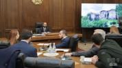 Կայացել է ՀՀ ԱԺ խորհրդի արտահերթ նիստ