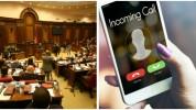 ՀՀ Ազգային ժողովն առաջին ընթերցմամբ ընդունեց Կոնտակտավորներին գտնելու համար հեռախոսազանգե...