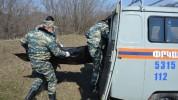 Մատաղիսում այսօր մեկ զինծառայողի աճյուն է հայտնաբերվել