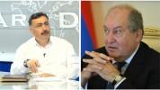 ՀՀ նախագահին հարցրեք՝ ինչ էր անում նոյեմբերի 17-ին Բաքվում. ՌԴ աշխարհաքաղաքական ակադեմիայ...