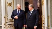 Արմեն Սարգսյանը հեռախոսազրույց է ունեցել Բելառուսի նախագահ Ալեքսանդր Լուկաշենկոյի հետ