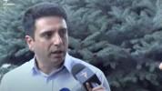 Ալեն Սիմոնյանը՝ Փաշինյանի հետ հանդիպման և կայացրած որոշումների մասին (տեսանյութ)