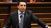 Երևան քաղաքի դատարանը վերադարձրել է Ալեն Սիմոնյանի հայցադիմումը