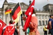 Թուրքիայում կրկին Գերմանիայի քաղաքացի է ձերբակալվել