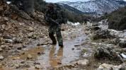 Թուրք-քրդական զինված բախում` Ամանոսի սարերում