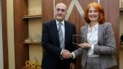 Ամերիաբանկն արժանացել է Միջազգային ֆինանսական կորպորացիայի 2 մրցանակի առևտրի ֆինանսավորման...
