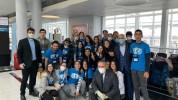 ԱՄՆ-ում սովորող հայ աշակերտները վերադառնում են Հայաստան․ ԱԳՆ