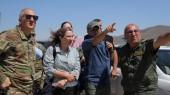ԱՄՆ-ն մտահոգված է Հայաստանի և Ադրբեջանի սահմանին տեղի ունեցող միջադեպե...