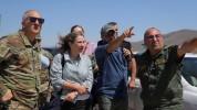 ԱՄՆ-ն մտահոգված է Հայաստանի և Ադրբեջանի սահմանին տեղի ունեցող միջադեպերով