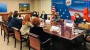 Միացյալ Նահանգները պատրաստ է շարունակել իր ջանքերը ԵԱՀԿ Մինսկի խմբի ներքո. ԱՄՆ դեսպան