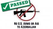 ԱՄՆ Ներկայացուցիչների Պալատն ընդունեց Ադրբեջանին ռազմական օգնությունից զրկելու վերաբերյալ ...